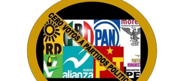 Congreso de la Unión | Congreso Nacional Ciudadano - congresonacionalciudadano.org