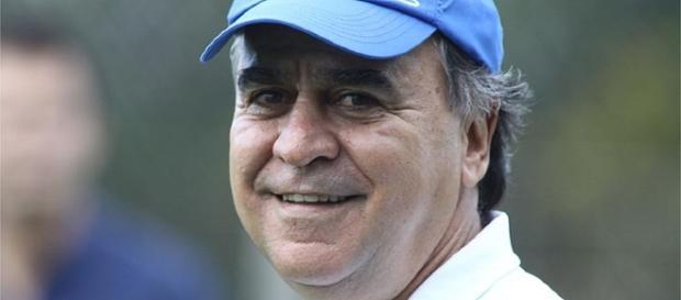 Corinthians negocia com o técnico Marcelo Oliveira (Reprodução/Rodrigo Clemente)