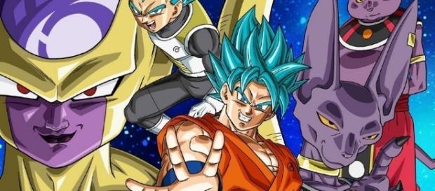 Dragon Ball Super: gradita sorpresa da parte di Italia 1 - mangaforever.net