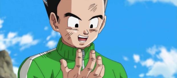 Dragon Ball Super : Quelle place pour Gohan dans l'arc Trunks ... - melty.fr
