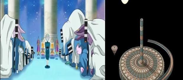 Dragon Ball Super Torneo de los 12 universos, Gohan místico, numero 17