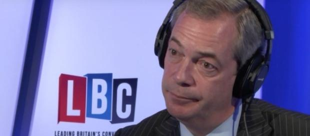 European Referendum: UKIP's Nigel Farage brands David Cameron's ... - britsinkenya.com