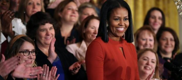 In Tearful Finale, Michelle Obama Says, 'I Hope I've Made You Proud' - politomix.com