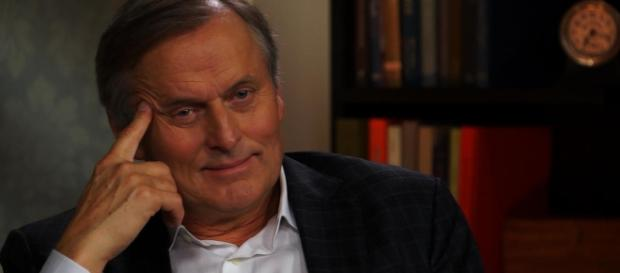 "John Grisham hopes new book ""The Tumor"" could advance medical ... - cbsnews.com"