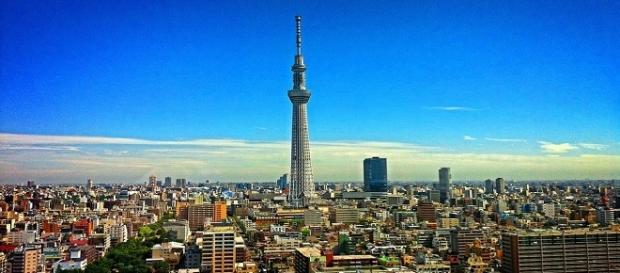 'Lo spirito di Tokyo' di Fausto Avaro, un omaggio al Giappone
