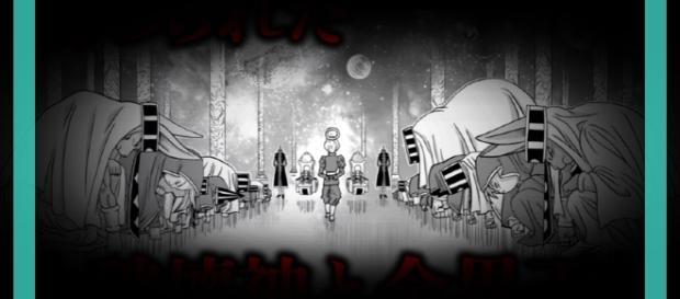 Los guerreros más fuertes del universo