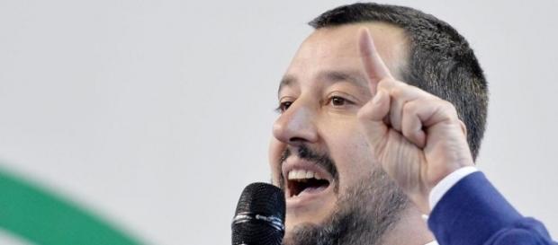 Matteo Salvini disposto a votare col Mattarellum