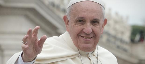 Messa di Natale a Roma con Papa Francesco