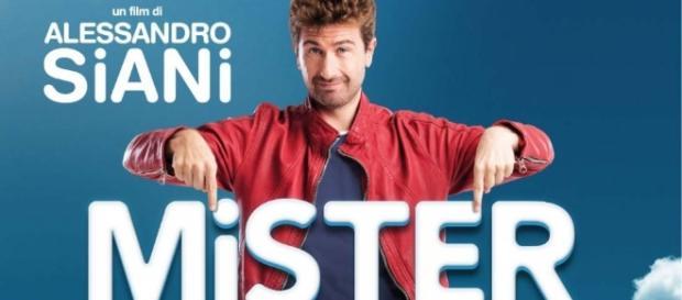 Mister Felicita', Trailer della nuova commedia di Alessandro Siani - movietele.it