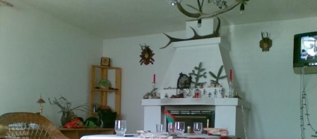 Ne pregătim pentru masa de Crăciun