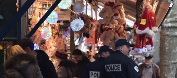 Quelle sécurité pour les marchés de Noël en France ?