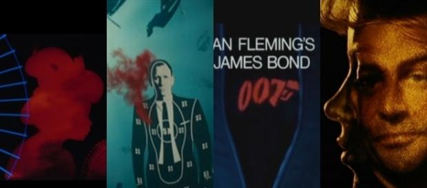 "Speculation mounts around the theme tune for ""Bond 25"""