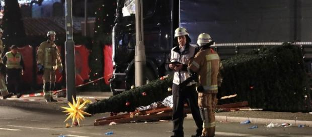 Trucker Mows Down 12 in Suspected Terror Attack in Berlin Market ... - thequint.com