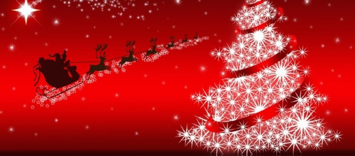 Frasi Di Auguri Aziendali Per Natale.Auguri Di Buon Natale Formali E Originali Pronti Da Inviare