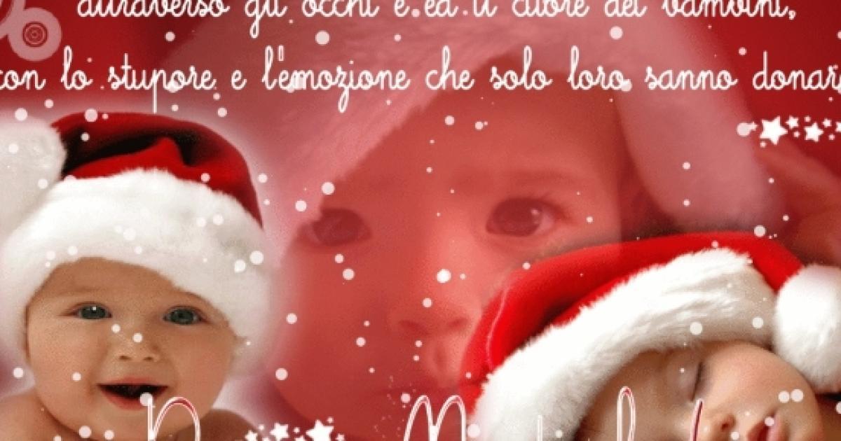 Sms Per Auguri Di Natale.Auguri Di Buon Natale Messaggi Spiritosi
