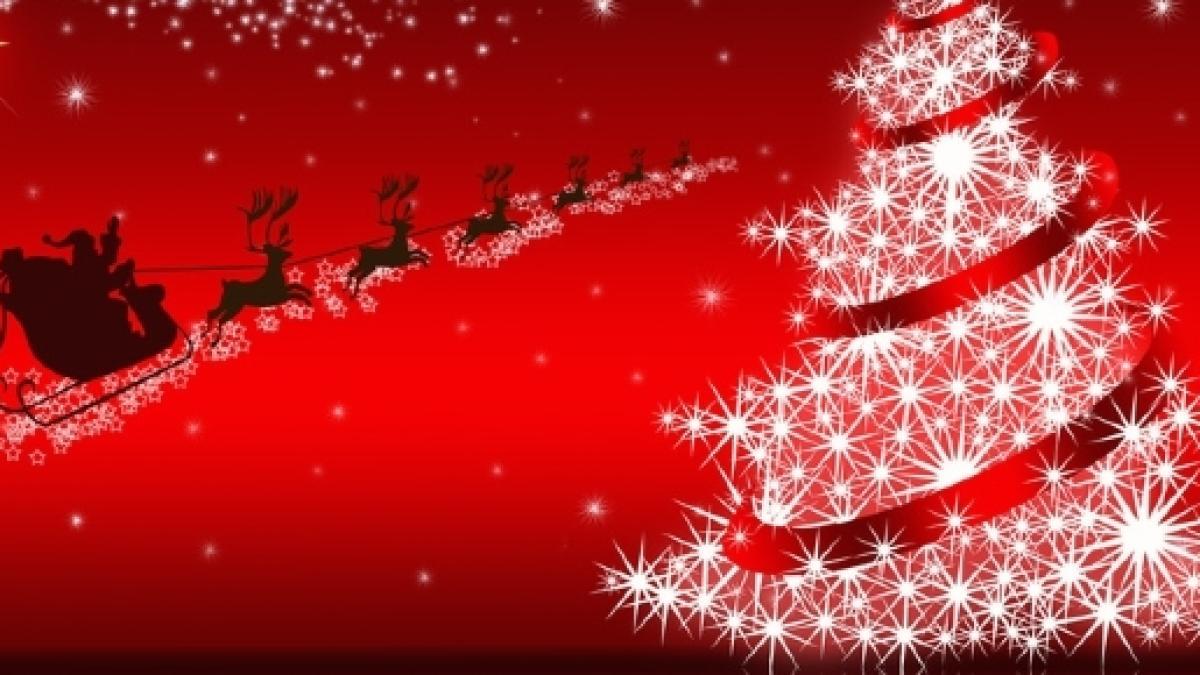 Immaggini Di Buon Natale.Auguri Di Buon Natale Formali E Originali Pronti Da Inviare