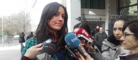 Begoña Villacís critica que el bloque Ahora Madrid-PSOE excluya a ... - ciudadanos-cs.org