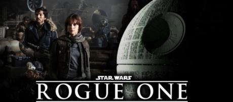 Despierta la rebeldía: Rogue One, Una historia de Star Wars - cultura-geek.com