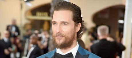 Matthew McConaughey reveals how his kids reacted to him in Sing - digitalspy.com