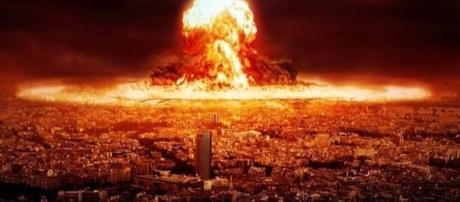 Mulher afirma que o fim do mundo acontecerá até o ultimo dia de 2016