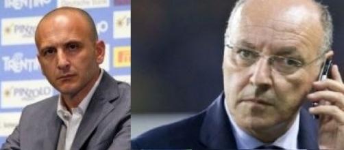 Calciomercato: Inter pronta a soffiare un obbiettivo di mercato della Juventus