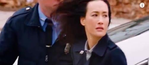 Designated Survivor episode 11,season 1 screenshot via Andre Braddox