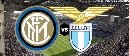 Diretta live Inter-Lazio: cronaca, highlights, video gol.