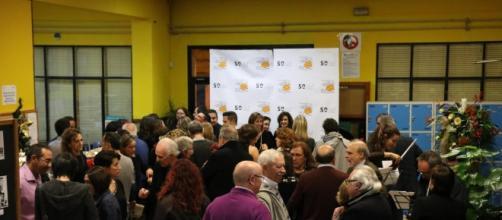 El instituto de la Comunidad Valenciana celebro su aniversario