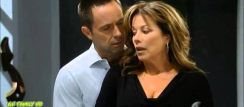 'General Hospital' spoilers say Julian has a plan to win back his wife (via Blasting News image library - youtube.com)