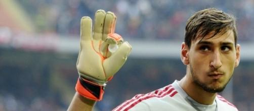 Gianluigi Donnarumma - worldfootball.net