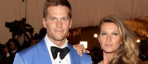 Gisele Bundchen Knew Husband Tom Brady Was The One 'Straightaway ... - designntrend.com