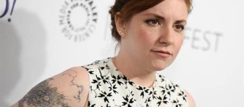 I still haven't had an abortion, but I wish I had': Lena Dunham ... - theprovince.com