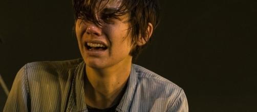 Immagine: Maggie di The Walking Dead.