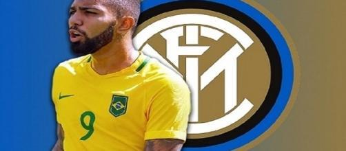 L' attaccante brasiliano ha scelto la sua prossima destinazione