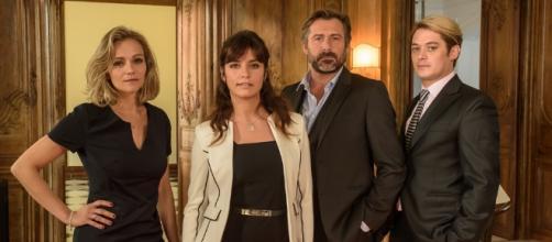 La mia vendetta, trame e anticipazioni sulla nuova miniserie in onda il 27 e 30 dicembre su Canale 5