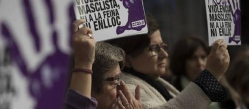 Mujeres: Qué es la violencia de género | Internacional | EL PAÍS - elpais.com
