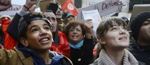 My Revolution' ('Ma Revolution'): Berlin Review | Hollywood Reporter - hollywoodreporter.com