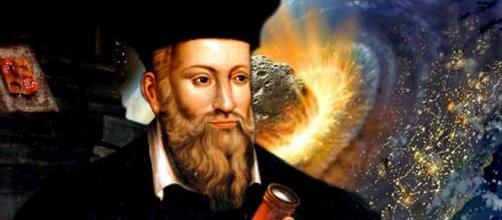 Nostradamus, le sue profezie per quanto regolarmente disattese suscitano sempre curiosità.