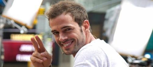 O ator cubano William Levy é sucesso no Brasil