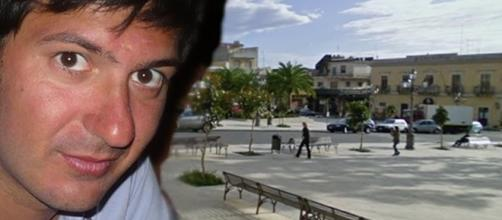 Peppe Oliva, avvocato, coordinatore di Solarino Network