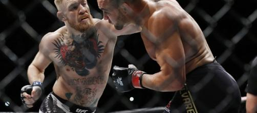 UFC 205: Conor McGregor vs. Eddie Alvarez (Photo Credit: Adam Hunger/USA Today Sports)