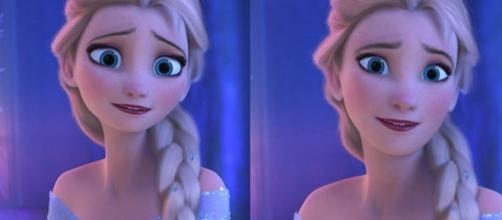 Veja como iriam ficar algumas personagens da Disney
