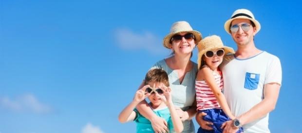6 cuidados com crianças necessários durante as férias - Reservas ... - com.br