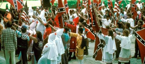 A&E Orders 'Generation KKK' Documentary Series - yahoo.com
