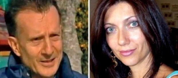 Antonio Logli e la moglie Roberta Ragusa, lui l'ha uccisa e ha distrutto il suo cadavere