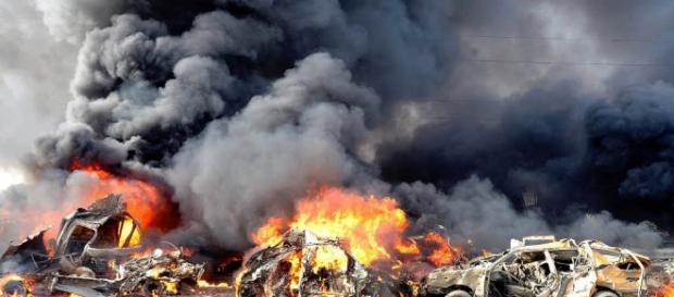 Ausland: Terrorismus: Experten vermuten al-Qaida hinter Anschlag ... - badische-zeitung.de