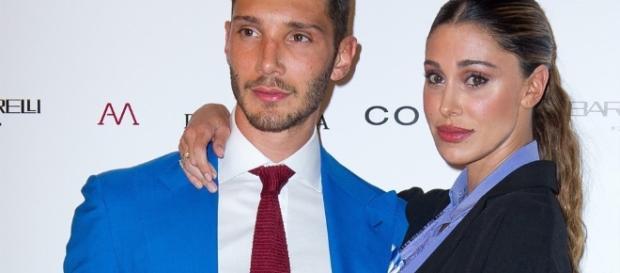 Belén Rodriguez e Stefano De Martino news