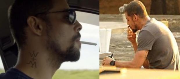 Cauã Reymond diz que já fumou maconha - Google