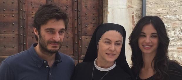 Che Dio Ci Aiuti 4 cast e anticipazioni: confermati due attori e ... - urbanpost.it