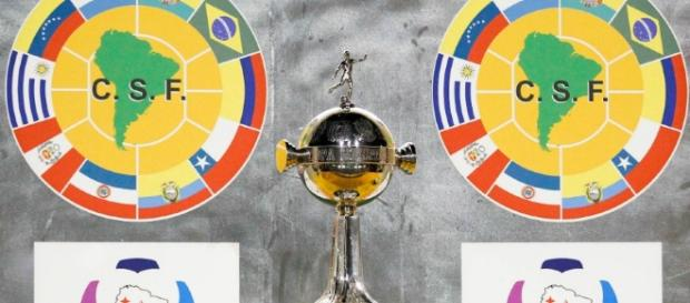Conmebol divulga novo ranking de clubes sul-americanos (Foto: Arquivo)